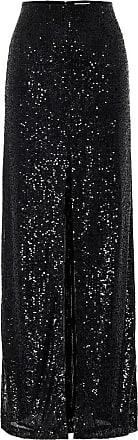 Galvan Modern Love sequined maxi skirt