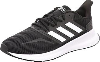 adidas Sneaker schwarz RUNFALCON 44,5