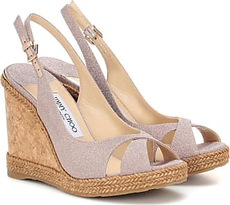 5ec146f1a1 Jimmy Choo London® Wedges − Sale: up to −55% | Stylight
