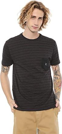 O'Neill Camiseta ONeill Dinsmore Preta