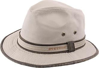 b4030b6d7 Stetson Hats for Men: Browse 80+ Products | Stylight