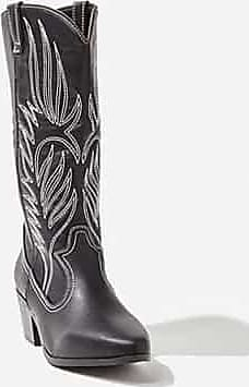 1338fd8f050 Cowboy Boots (Sexy) − Now: 10 Items at USD $31.71+ | Stylight