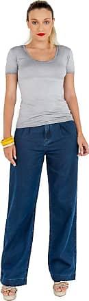 Latifundio Blusa Camiseta Feminina Manga Curta Latifundio