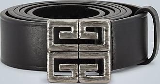 Givenchy Gürtel 4G aus Leder
