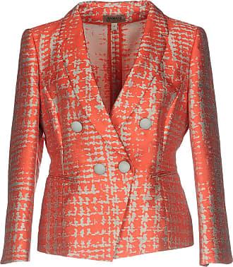 Patron de veste tailleur femme