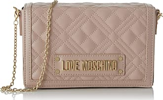Love Moschino Jc4054pp1a Womens Cross-Body Bag, PInk (Rosa), 5x13x20 centimeters (W x H x L)