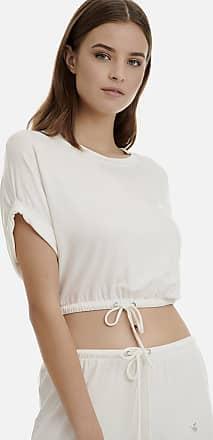 Sugarfree Pyjama short sleeved crop top