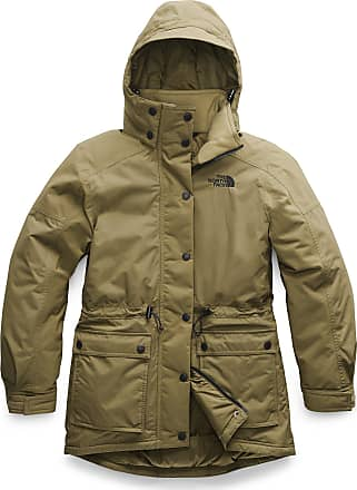 The North Face Reign On Down Parka - Womens