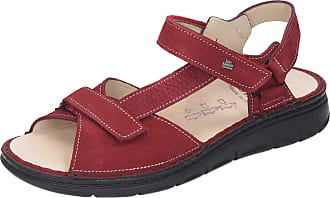 Finn Comfort FinnComfort VINALES-S 81539-251151 Womens Sandals Red Size: 9 UK