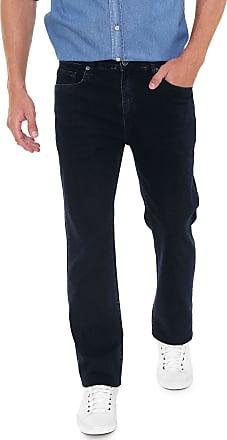 Zoomp Calça Jeans Zoomp Reta Roberto Azul
