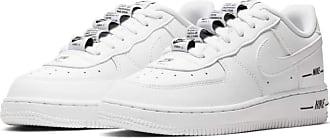 Nike AIR Force 1 LV8 3-WHITE-29.5