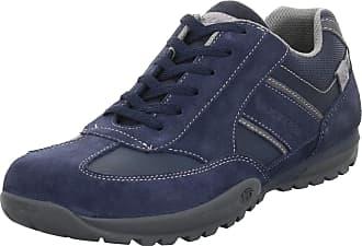 Dockers by Gerli Unisex Adults 36HT041-204652 Sneaker, Marine/Grau, 10 UK
