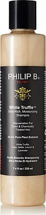 Philip B. White Truffle Ultra-rich Moisturizing Shampoo, 220ml - Colorless