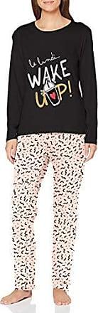 Conjuntos de Pijama para Mujer Melissa Brown AF.Biche.Plk