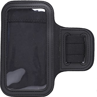 Body for Sure Porta Celular - Preto