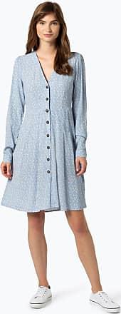 Y.A.S Damen Kleid - Yasmau blau