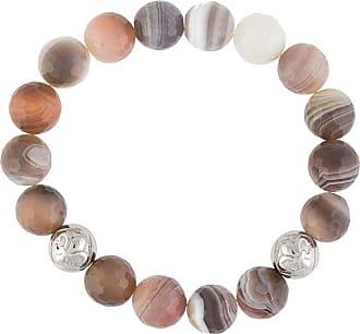 Nialaya beaded stones bracelet - Multicolour