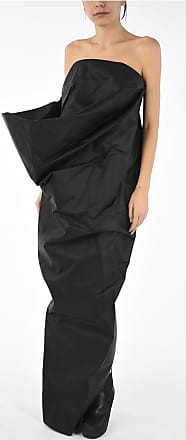 Rick Owens Cotton e Nylon THAYAHT STRAPLESS Dress size 40