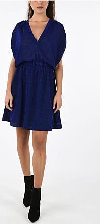 Just Cavalli V-neck Dress size 40