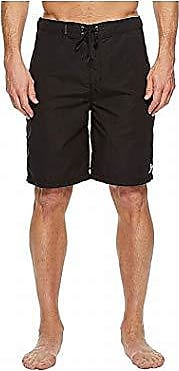Hurley Mens One and Only Board Shorts 29 Black