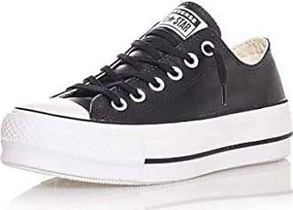 Converse Leder Sneaker: Sale bis zu −24% | Stylight