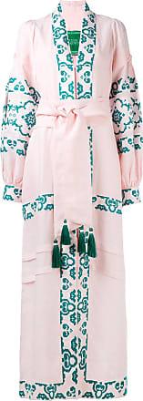 Yuliya Magdych Spell dress - Pink