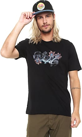Globe Camiseta Globe Tagle Preta