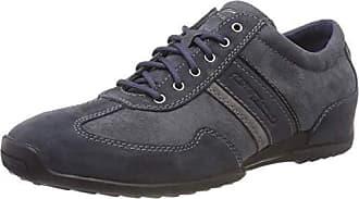 Grey DK Sneakers Jeans 39 24 36 Homme Space Bleu Camel EU Basses Active pqRS88z