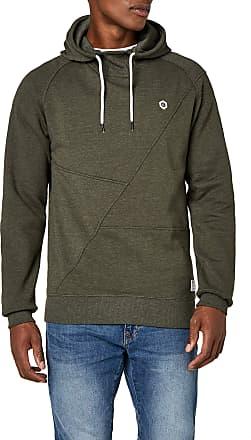 Port Royale Fit: Knit ... . Jack /& Jones Men/'s Joreris Knit Hood STS Hoodie Red