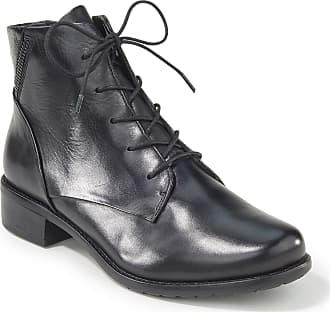 Gerry Weber Ankle boots Calla in cowhide nappa Gerry Weber black