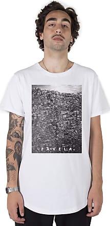 Stoned Camiseta Longline Favela - Llnfavelax-br-03