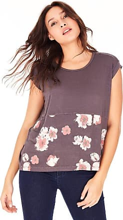 SideWalk Camiseta Vera - Cinza Chumbo - Tamanho P