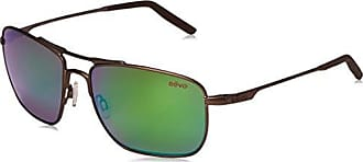 ea5d182ec3 Revo Revo Ground Speed RE 3089 01 GN Polarized Rectangular Sunglasses