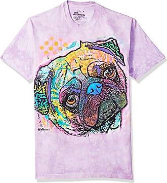 Kids Childrens Fox Animal Pocket Print T-shirt 5-13 Years