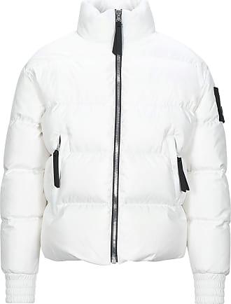 weiße jacke herren winter