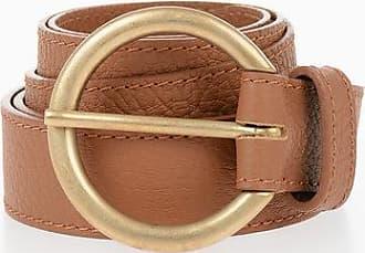 Maison Margiela 30mm Leather Belt size S