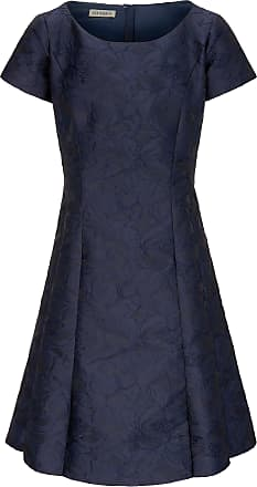 Uta Raasch Kleid 1/2-Arm Uta Raasch blau