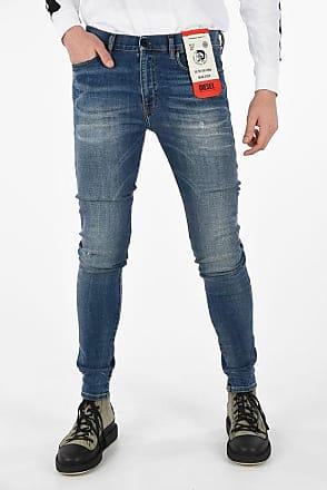 Diesel Stretch Denim D-AMNY L.32 14cm Jeans size 34