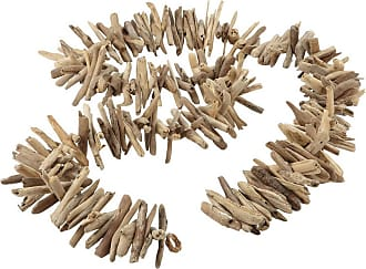 Dimond Home ELK Home Driftwood Garland in Brown Finish