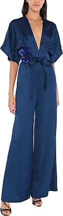 CristinaeEffe SALOPETTE - Salopette pantaloni lunghi su YOOX.COM