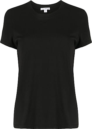 James Perse crew neck T-shirt - Black