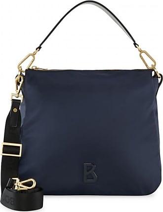 Bogner Ladis by Night Isalie Hobo bag for Women - Navy blue
