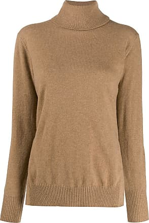 Zanone turtle neck plain jumper - Neutrals