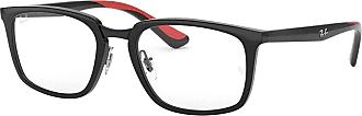 Ray-Ban Óculos de Grau Ray-Ban RB7148 Preto