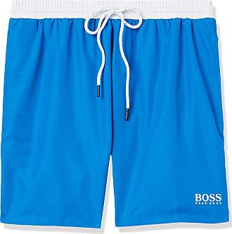 Hugo Boss Short Blue for a New Man Model ORCA Size S L XL XXL