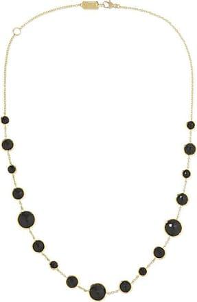 Ippolita Lollipop Lollitini 18-karat Gold Onyx Necklace