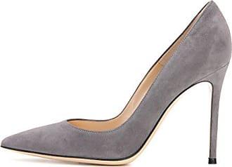 6a3b0214b54c EDEFS Klassische Damen Pumps   Moderne Damen High Heels   Stiletto Schuhe    Damen Geschlossene Pumps