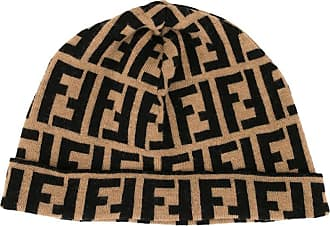 4271cb69 Brown Knitted Beanies: 35 Products & up to −75%   Stylight