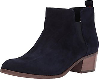 7db153a8636f10 Tommy Hilfiger Womens Randall Ankle Boot
