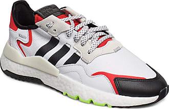 adidas Originals Nite Jogger Låga Sneakers Vit Adidas Originals